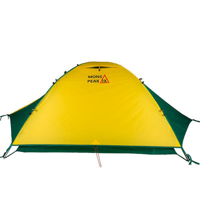 Camping Trail 43, 3 AND 4 Person 2-in-1 Tent