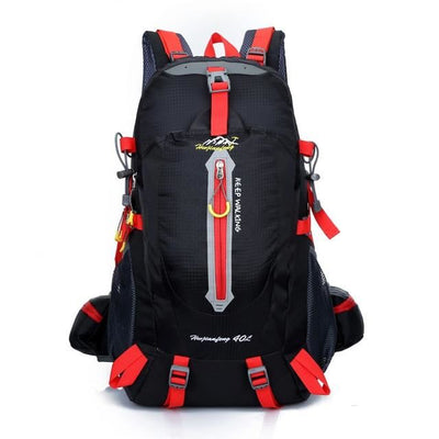 Bundle Special Water-Resistant Hiking Bag