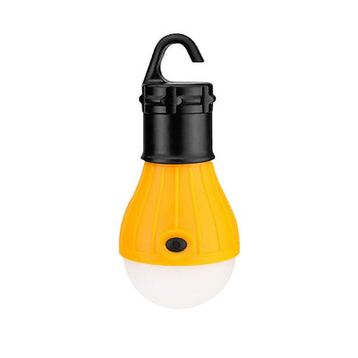 Mini Portable Lantern Tent Light LED Bulb