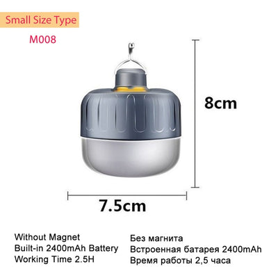 Portable Lantern Camping Lamp Best Quality