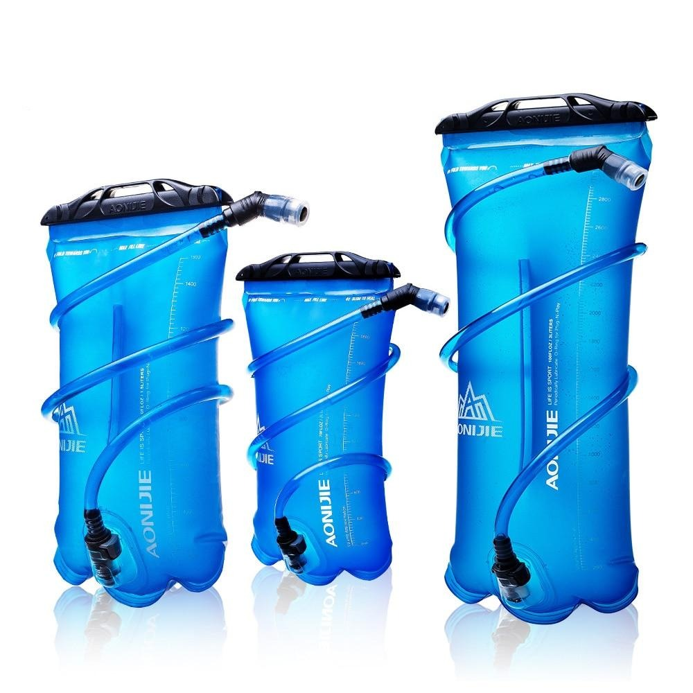 Soft Reservoir Water Bladder Hydration Pack Water Storage Bag
