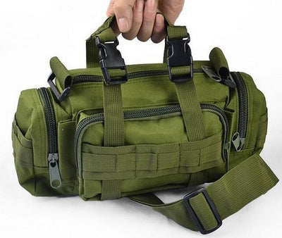 Military Tactical Backpack for Camping and Hiking