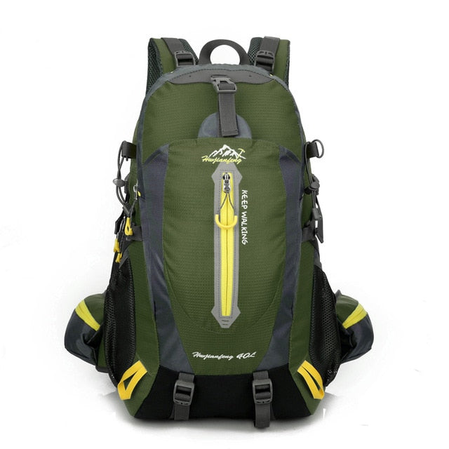 40L Hiking Backpack