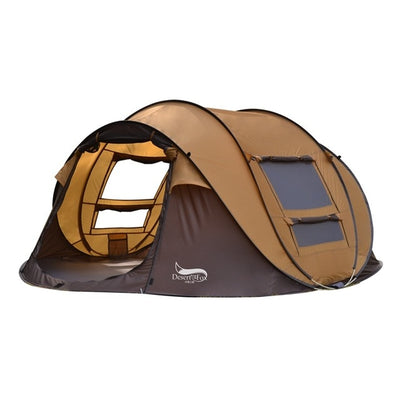 Automatic Pop-up Tent Instant Setup Best Quality