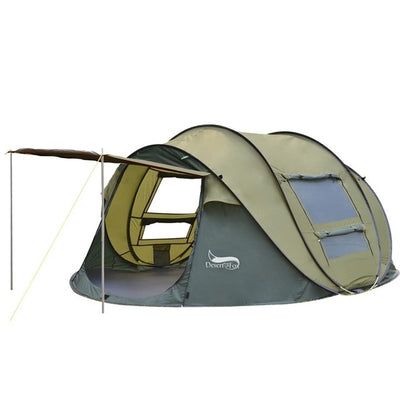 Outdoor Camping Automatic Pop Up Instant Tents Best Quality