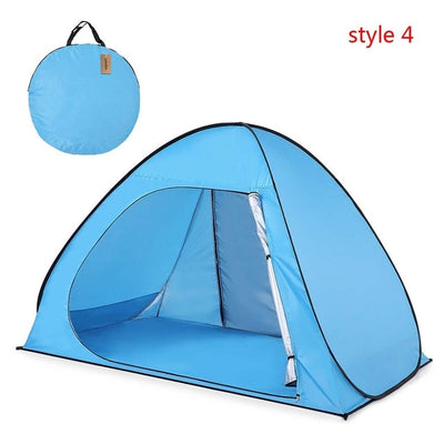 Automatic Tent UV Protection Outdoor Camping Tent