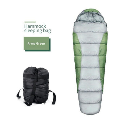 Lightweight Camping Sleeping Bag Waterproof for all seasons