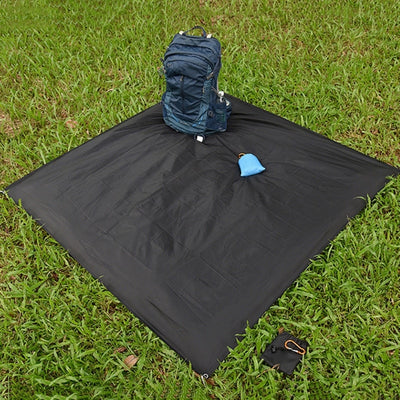 Outdoor Camping Waterproof Tarp Tent Rain Fly