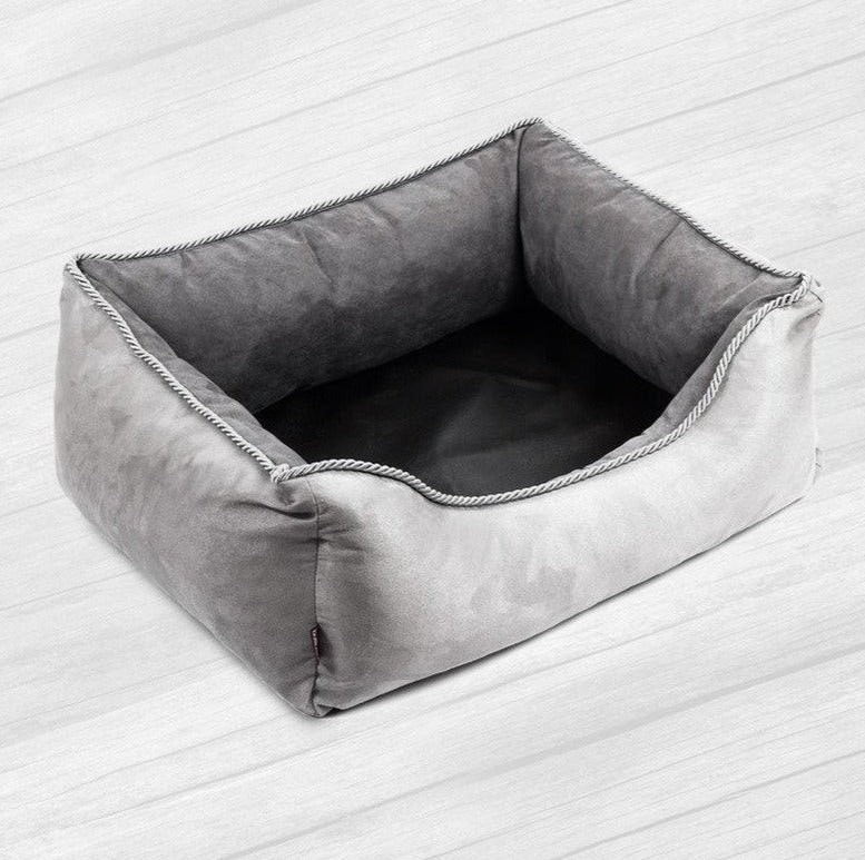 Modern Comfort Luxury Pet Bed
