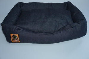 Luxury COVID Proof Pet Bed
