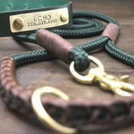 Luxury Comfort Collar and Leash Set