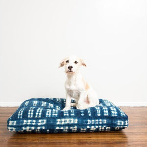 Bohemian Pillow Pet Bed