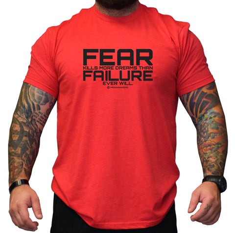 Fear Kills Shirt
