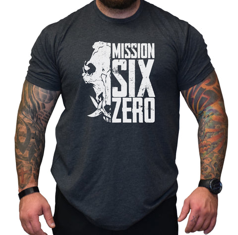 Half Boar Mission Six Shirt