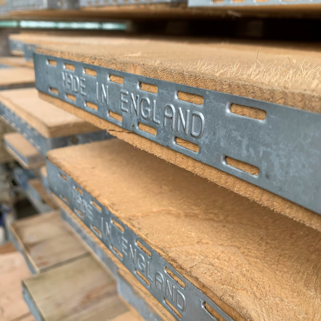 Product Spotlight - New Scaffold Boards
