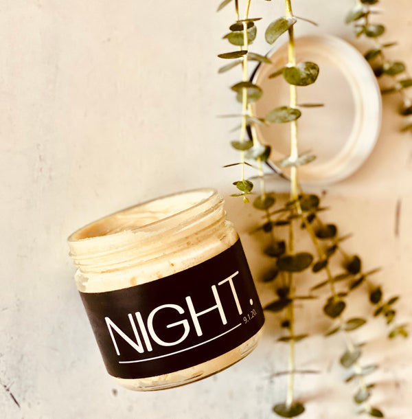Night Body Butter by This Stuff Goes Bad