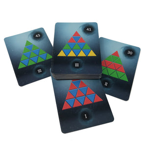 Narthex Card Game: A Game of Cognitive Agility