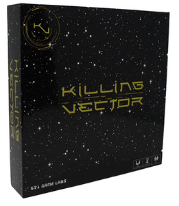 Killing Vector Board Game