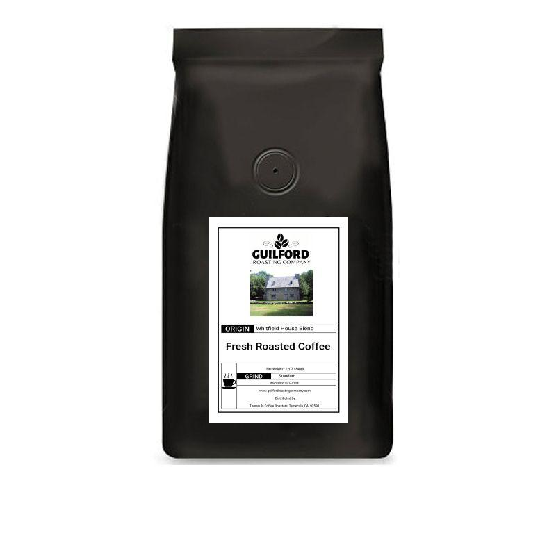 Whitfield House Blend