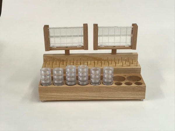 Stackable container set