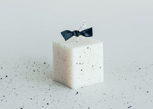 Speckled Candle Collection - Costasavanna