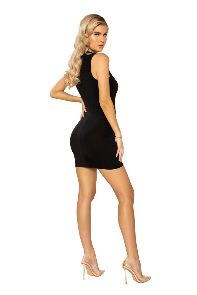 By Popular Demand Mini Dress