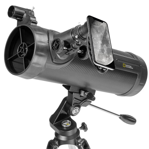 National Geographic NT114CF Carbon Fiber Telescope