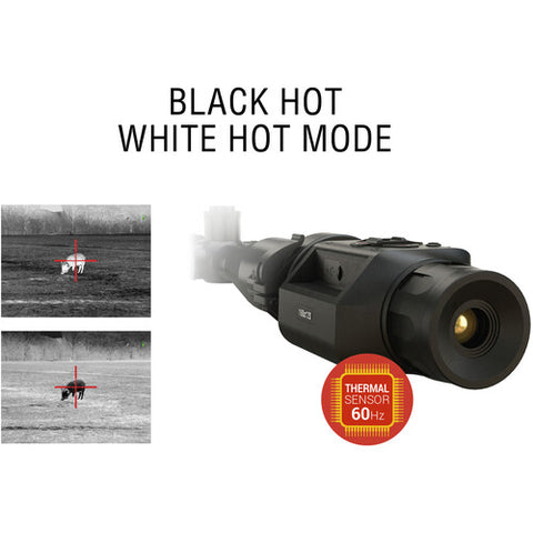 ATN TICO LT 160 Digital Thermal Clip-On (19mm Lens)
