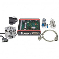 Explore Scientific Telescope Drive Master Ver. 2.5 Encoder and Electronics Set (Requires Mount Specific Adapter)
