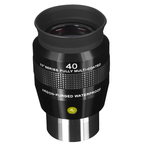 Explore Scientific 40mm 62 Degree Waterproof Eyepiece