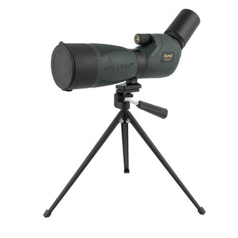 Alpen Kodiak 20-60x60 with 45 Degree EP Waterproof Spotting Scope