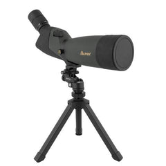 Alpen Shasta Ridge 20-60x80 with 45 Degree EP Waterproof Spotting Scope