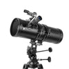 Image of Explore One Aurora II Flat Black 114mm Slow Motion AZ Mount Telescope