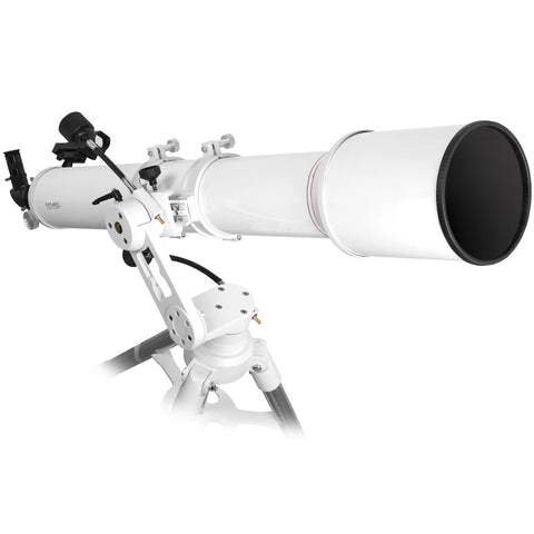 Explore Scientific FirstLight 5-inch Refractor on the Twilight I Adjustable Alt-Azimuth Mount with Accessories