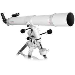 Explore Scientific FirstLight 80mm Refractor on TwiLight Nano Equatorial Mount with Accessories