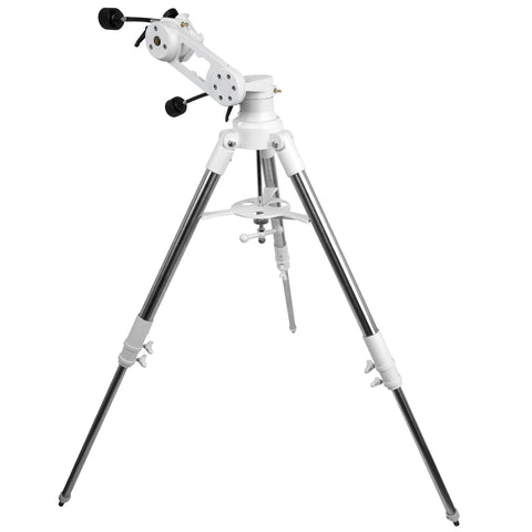 Explore Scientific FirstLight 5-inch Newtonian on the Twilight Alt/AZ Mount with Accessories