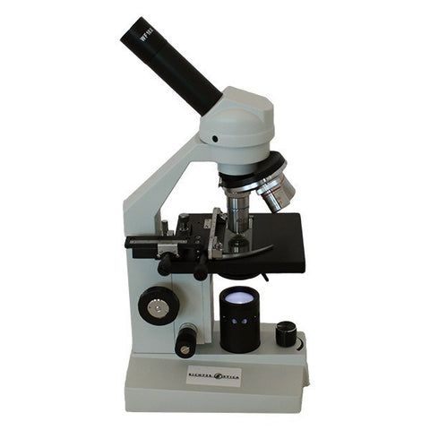 Richter Optica HS-1M-MS Student Microscope