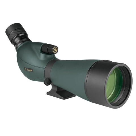 Alpen Wings 20-60x80 HD with 45 Degree EP Spotting Scope