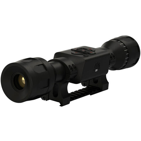 ATN ThOR LT 320 3-6 Thermal Riflescope