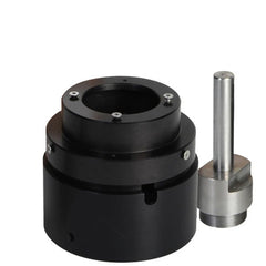 Explore Scientific TDM Adapter for Synta/Sky-Watcher EQ6 Mount (Modified)