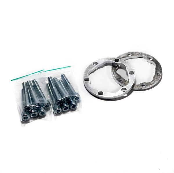 DausFab VW Polo/Golf 6mm Driveshaft Spacer Kit