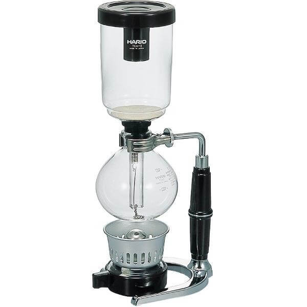 "Coffee Syphon ""Technica"" - 2 Cups"