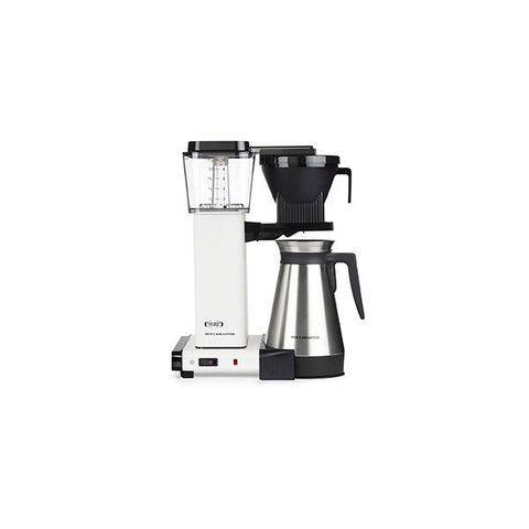 Technivorm Moccamaster CoffeeMaker KGBT-741 Thermal Carafe-White