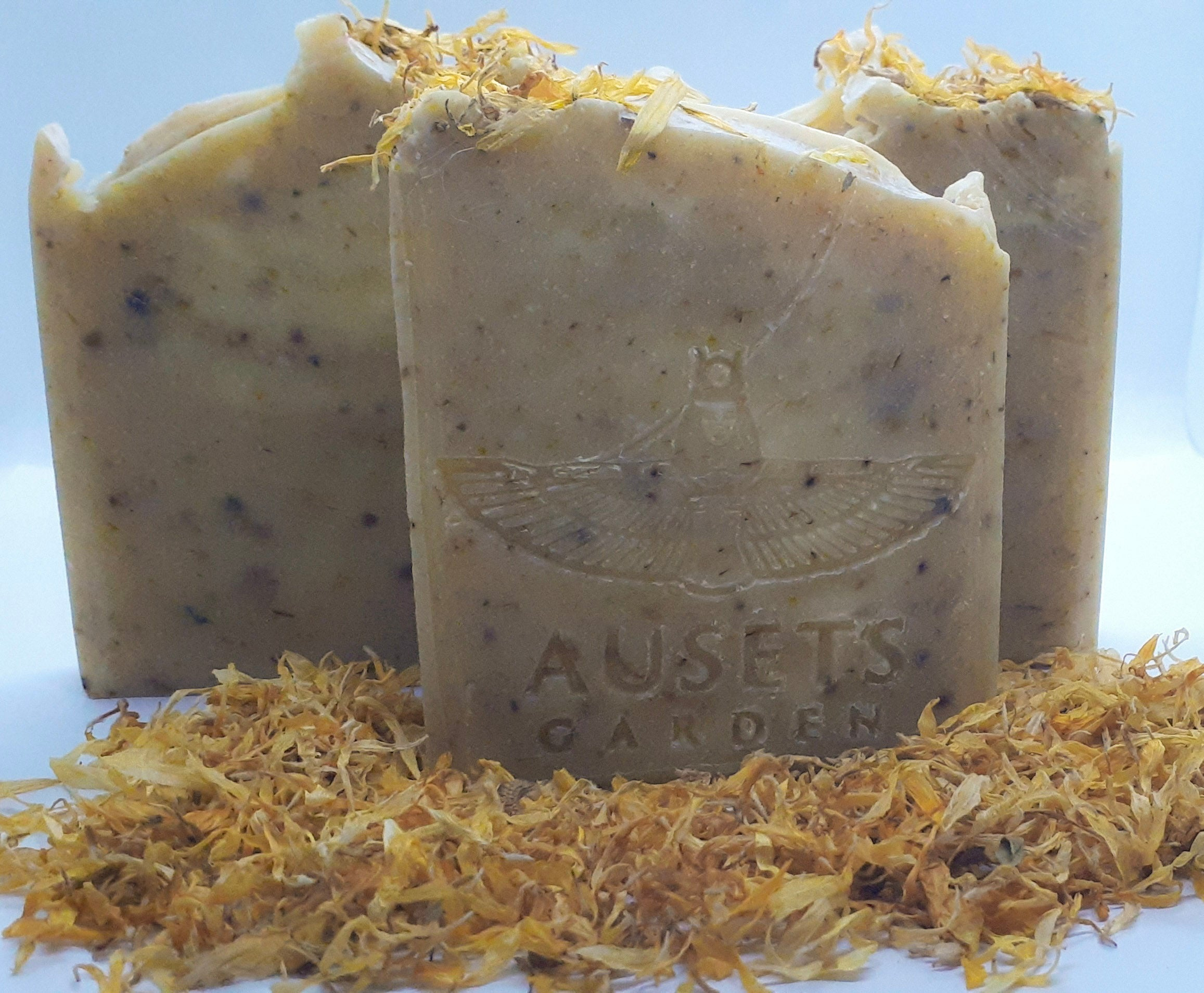 Calendula Honey Baby Soap
