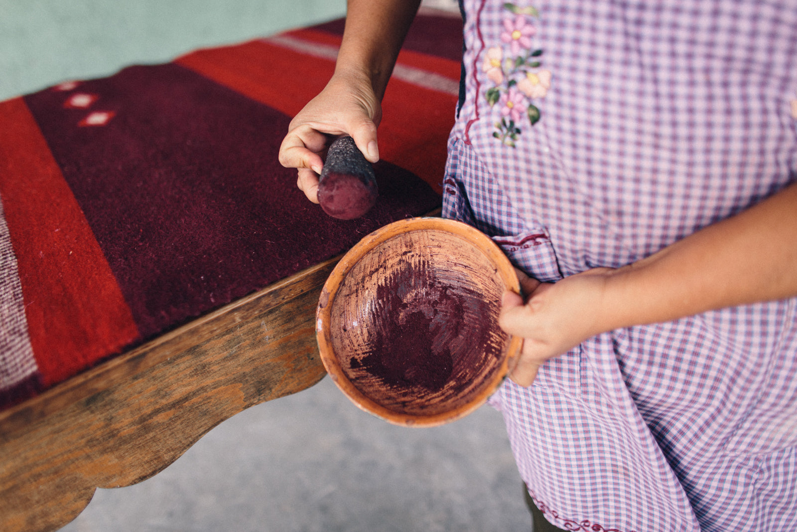 You Ask, We Answer // How Our Dyes Are Made – The Citizenry