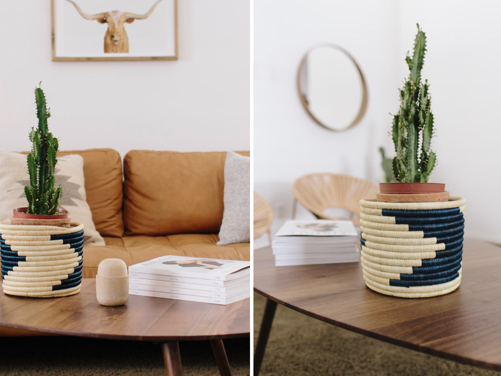 Style Edit // Living Room Refresh – The Citizenry