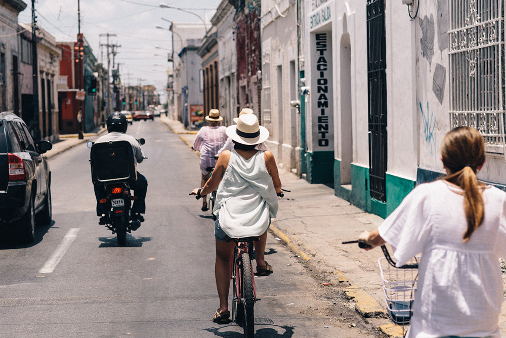 Field Notes // From The Yucatán – The Citizenry