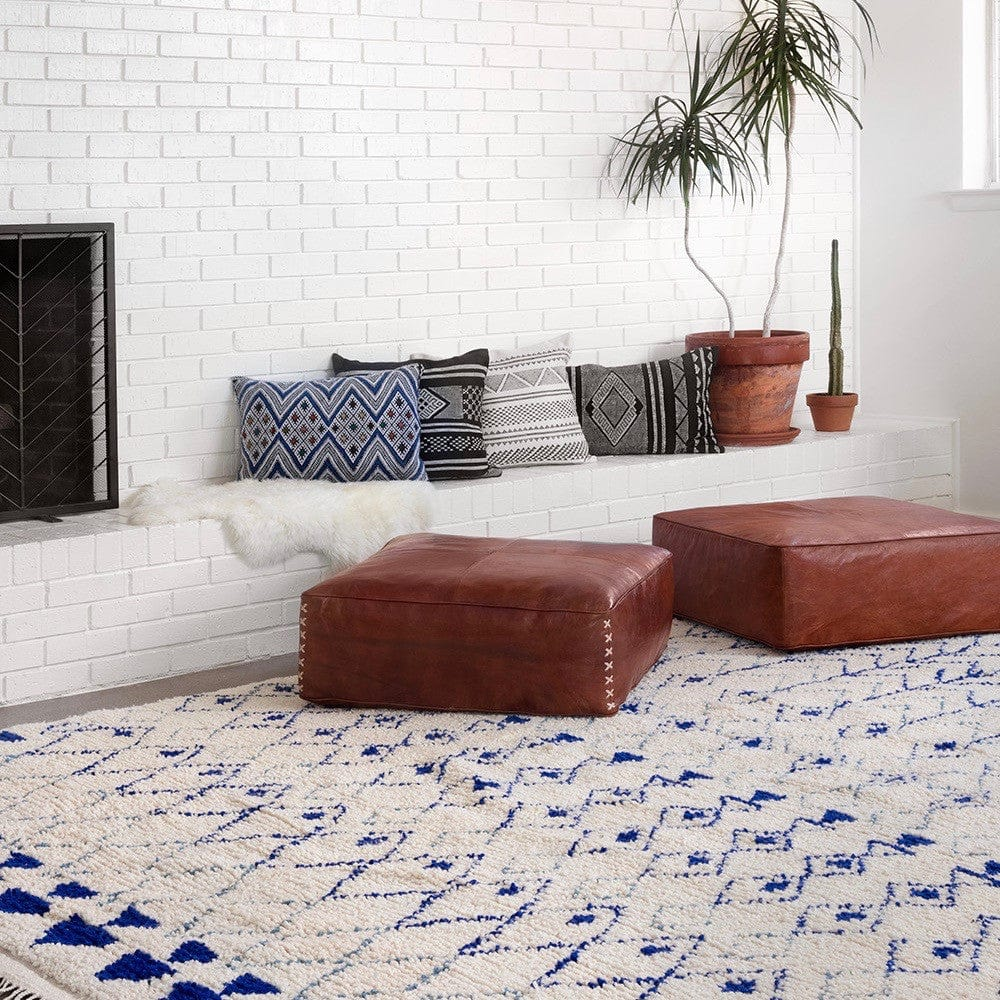 What is a Beni ourain rug?
