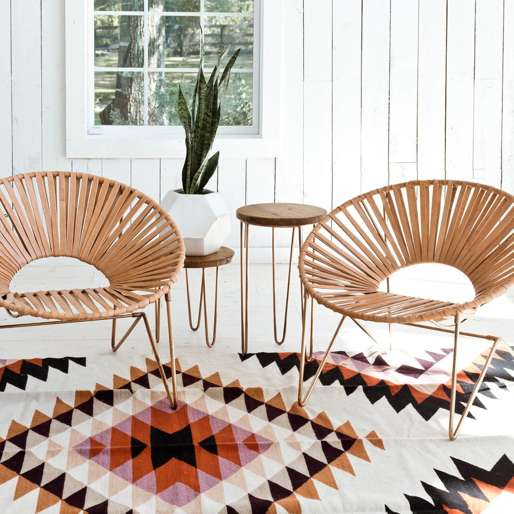 Acapulco chair living room - Sold Out