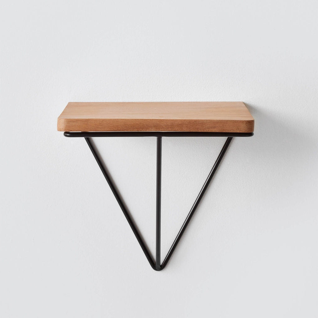 Amazing Londres Floating Table   Black